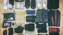 Ich packe meinen Koffer… oder: was brauche ich eigentlich zum Segeln?