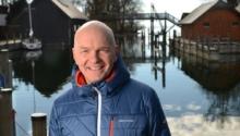 Schirmherr der Segelrebellen: Prof. Dr. Dr. Michael von Bergwelt